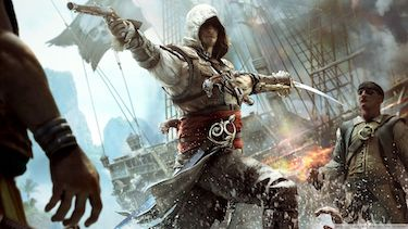 Assassins Creed 4 Black Flag Mac Torrent
