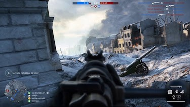 Battlefield 1 Mac Torrent