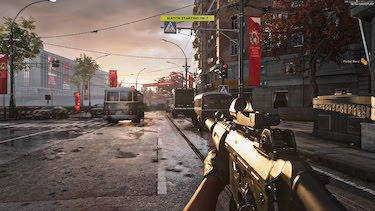Call of Duty Black Ops Cold War Mac Torrent