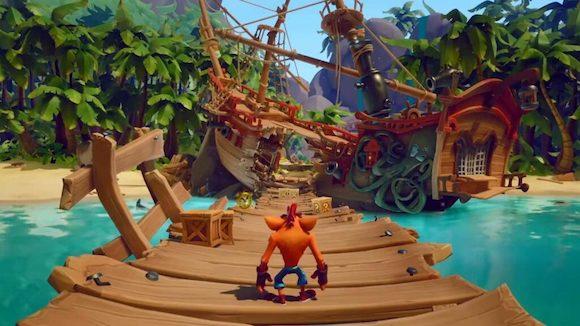 Crash Bandicoot 4 Mac Torrent