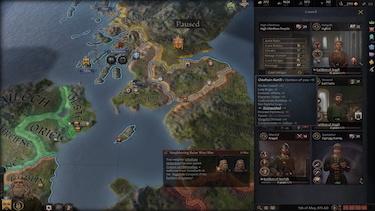 Crusader Kings 3 Mac Torrent