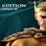 Crusader Kings 3 Mac Torrent - Good Strategy Game for Macbook/iMac