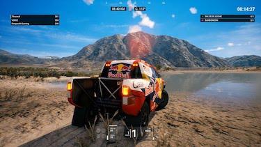Dakar 18 Mac Torrent