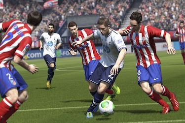 FIFA 16 Mac Torrent