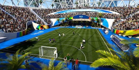 FIFA 21 Mac Torrent