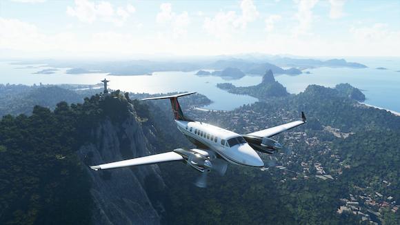 Microsoft Flight Simulator Mac Torrent