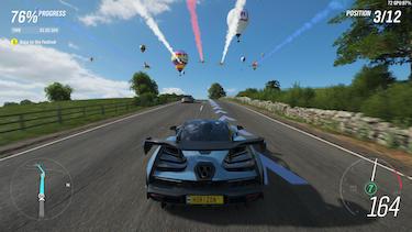 Forza Horizon 4 Mac Torrent
