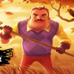 Hello Neighbor Mac Torrent - [HORROR] Game for Macbook/iMac