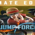 Jump Force Mac Torrent - [REQUESTED] Fighting Game for Mac