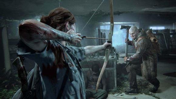 The Last of Us Part 2 Mac Torrent
