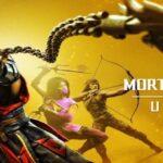 Mortal Kombat 11 Mac Torrent - [HOT] Fighting Game for Mac