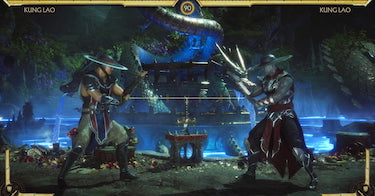 Mortal Kombat 11 Mac Torrent