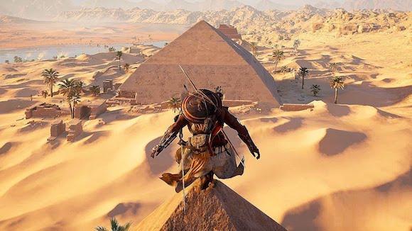Assassins Creed Origins Mac Torrent