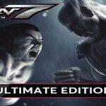 Tekken 7 Mac Torrent - Good Fighting Game for Macbook/iMac