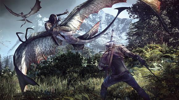 The Witcher 3 Wild Hunt Mac Torrent