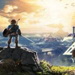 Legend of Zelda Breath of the Wild Mac Torrent - [TOP GAME]