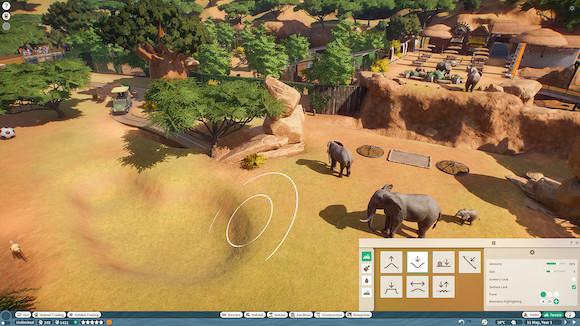 Planet Zoo Mac Torrent