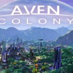 Aven Colony Mac Torrent - [TOP CITY-BUILDING] Game for Mac