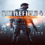 Battlefield 4 Mac Torrent - [PREMIUM EDITON] for Macbook/iMac