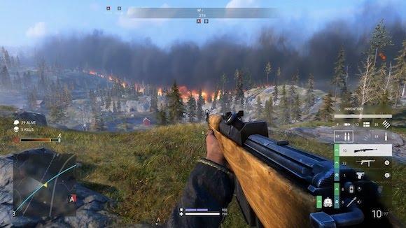 Battlefield V Mac Torrent