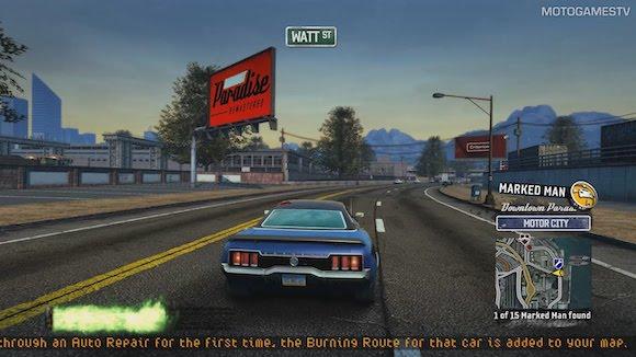 Burnout Paradise Remastered Mac Torrent