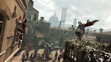 Assassins Creed Brotherhood Mac Torrent