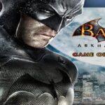 Batman Arkham Asylum Mac Torrent - [GOTY EDITION] for Mac