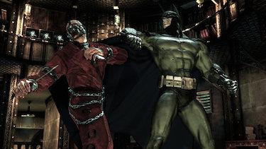 Batman Arkham Asylum Mac Torrent