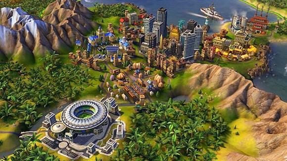 Civilization VI Mac Torrent