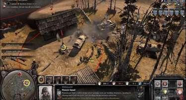 Company of Heroes 2 Mac Torrent