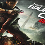 Splinter Cell Conviction Mac Torrent - [DELUXE EDITION] for Mac