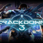 Crackdown 3 Mac Torrent - [TOP ACTION-ADVENTURE] Game for Mac