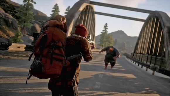 State of Decay 2 Mac Torrent