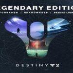 Destiny 2 Mac Torrent - [LEGENDARY EDITION] for Macbook/iMac