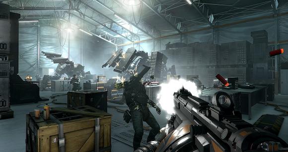 Deus Ex Mankind Divided Mac Torrent