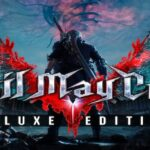 Devil May Cry 5 Mac Torrent - [DELUXE EDITION] for Macbook/iMac