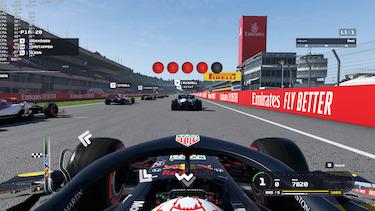 F1 2019 Mac Torrent