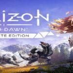 Horizon Zero Dawn Mac Torrent - [COMPLETE EDITION] for Mac
