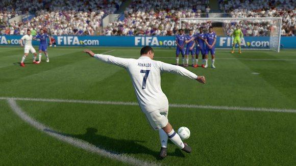 FIFA 17 Mac Torrent