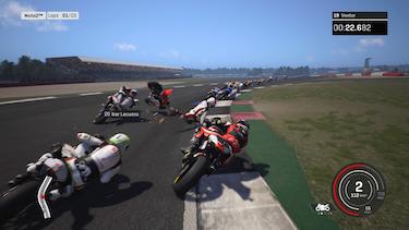 MotoGP 18 Mac Torrent