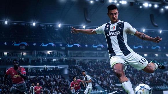 FIFA 19 Mac Torrent