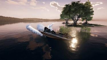 Fishing Sim World Pro Tour Mac Torrent