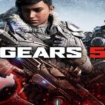 Gears 5 Mac Torrent - [GAME OF THE YEAR] for Macbook/iMac