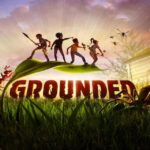 Grounded Mac Torrent - [GREAT SURVIVAL GAME] for Mac