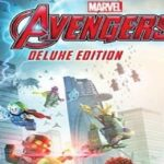 Lego Marvels Avengers Mac Torrent - [DELUXE EDITION] for Mac