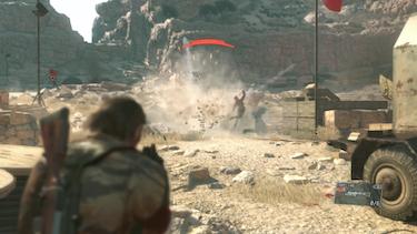 Metal Gear Solid V Phantom Pain Mac Torrent