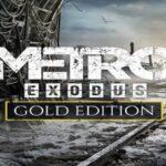 Metro Exodus Mac Torrent - [GOLD EDITION] Game for Mac
