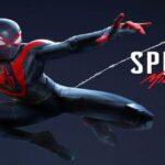 Spider-Man Miles Morales Mac Torrent - [HOT GAME] for Mac