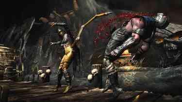 Mortal Kombat X Mac Torrent