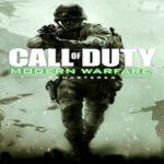 Call of Duty 4 Modern Warfare Mac Torrent - [REMASTERED EDITION]